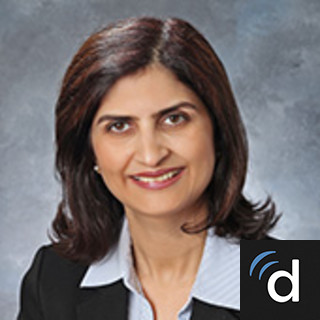 Salima Din, MD, Nephrology, Gurnee, IL, Cancer Treatment Centers of America Chicago