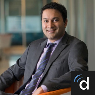 Parag Patel, MD, Cardiology, Jacksonville, FL, Mayo Clinic Hospital in Florida