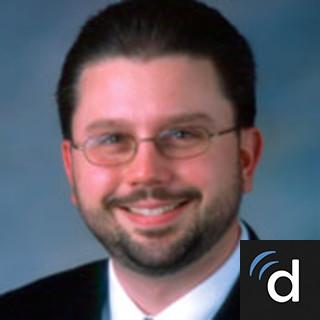 John Hering, MD, Family Medicine, Buffalo, MN, Buffalo Hospital