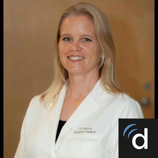 Judy Roberts, DO, Emergency Medicine, Orange City, FL, AdventHealth DeLand