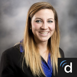 Abby Gaskell, PA, General Surgery, East Grand Rapids, MI