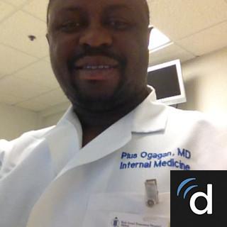 Pius Ogagan, MD, Internal Medicine, Brockton, MA, MelroseWakefield Healthcare