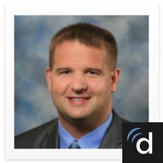 Jason Tank, MD, Orthopaedic Surgery, Toledo, OH, St. Luke's Hospital