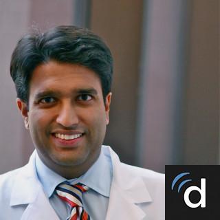 Mangesh Oza, MD, General Surgery, Kansas City, MO, North Kansas City Hospital
