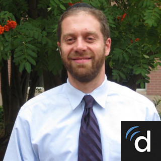 Alex Polotsky, MD, Obstetrics & Gynecology, Denver, CO, University of Colorado Hospital