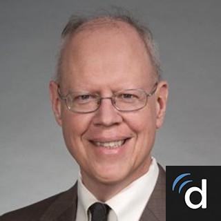 Eric Turner, MD, Psychiatry, Seattle, WA, University of Washington Medical Center