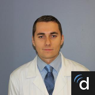 Aleksey Etinger, DO, Internal Medicine, Mineola, NY, NYU Langone Hospitals