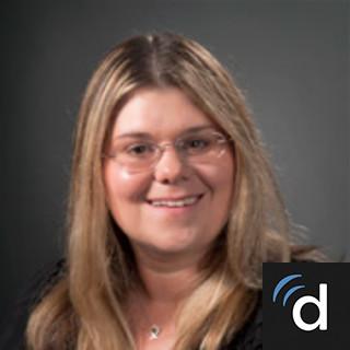 Meredith Krevitsky, DO, Pediatrics, New Hyde Park, NY, Cohen Childrens Medical Center