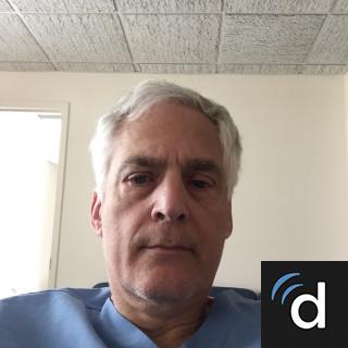 Stuart Reich, PA, Physician Assistant, Suffern, NY, New York-Presbyterian/Hudson Valley Hospital