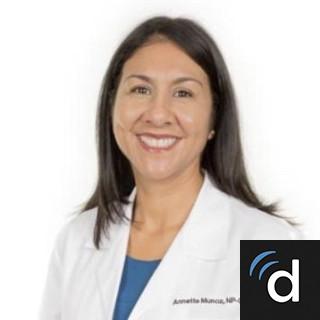 Annette Munoz, Nurse Practitioner, Fresno, CA