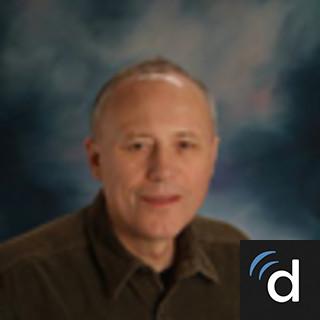 Robert Merrick, MD, Family Medicine, Guttenberg, IA, Guttenberg Municipal Hospital and Clinics