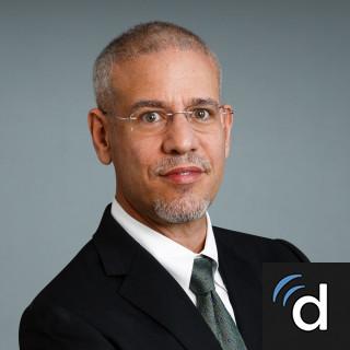 Jean-Louis Salinas, MD, Internal Medicine, New York, NY, NYU Langone Hospitals