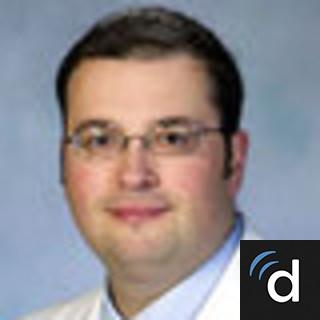 Matthew Krauza, MD, Internal Medicine, Akron, OH, Summa Health System