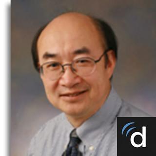 Zhao Liu, MD, Child Neurology, Peoria, IL, UF Health Shands Hospital