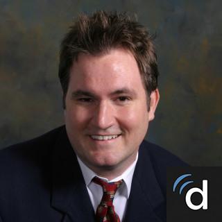 Rusty Bergman, DO, Internal Medicine, Liberty, MO, North Kansas City Hospital