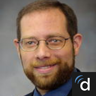 Jeffrey Farbman, MD, Neurology, Barrington, IL, Advocate Good Shepherd Hospital