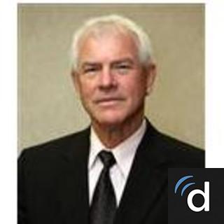 Donald Pate, MD, General Surgery, Newport, AR, Harris Hospital