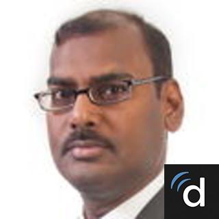 Krishnamurthy Jonnalagadda, MD, Geriatrics, Charlotte, NC, Atrium Health's Carolinas Medical Center