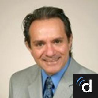Basil Bruno, MD, Pediatrics, Rochelle Park, NJ, Hackensack Meridian Health Hackensack University Medical Center