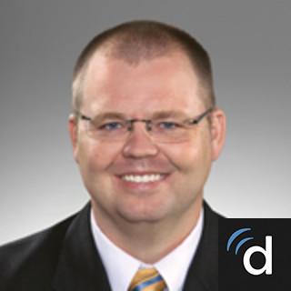 Nicholas Dowling, DO, Emergency Medicine, Sioux Falls, SD, Sanford USD Medical Center