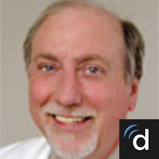John Rumberger, MD, Cardiology, Princeton, NJ