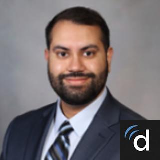 Ahmed Ansari, MD, Dermatology, Rochester, MN