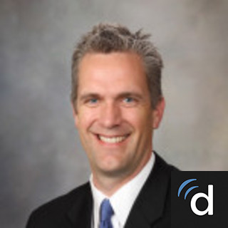 Eric Boie, MD, Emergency Medicine, Rochester, MN, Mayo Clinic Hospital - Rochester