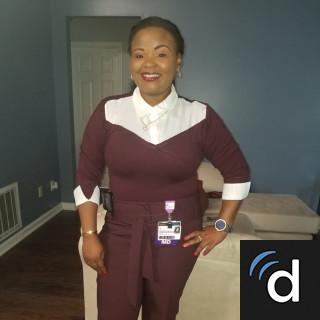 Chanelle Benjamin, MD, Internal Medicine, Louisville, KY