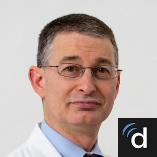 Thomas Manger, MD, Internal Medicine, Farmington, CT, UConn, John Dempsey Hospital