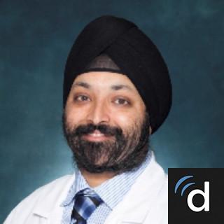 Inder Singh, MD, Gastroenterology, Roseville, CA, St. David's Round Rock Medical Center