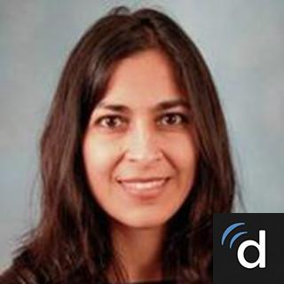Anjali Ganatra, MD, Urology, San Rafael, CA, Kaiser Permanente Santa Clara Medical Center