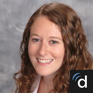 Katy Sanderson, MD, Obstetrics & Gynecology, Richmond, VA