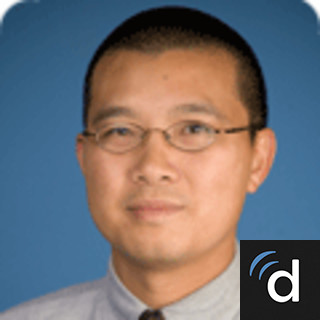 Martin Tran, DO, Nephrology, Johnson City, TN, Johnson City Medical Center