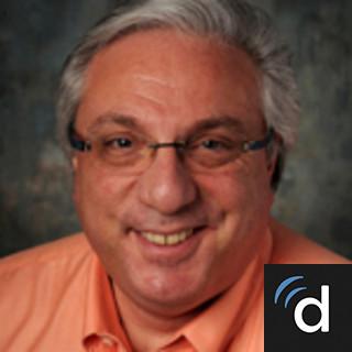 Jack Kanoff, DO, Pulmonology, Hammonton, NJ, William B Kessler Memorial Hospital
