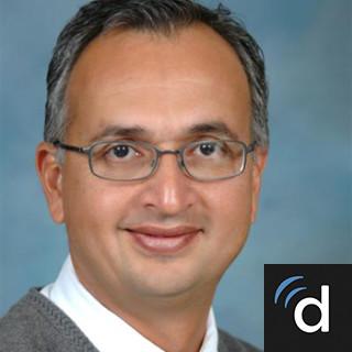 Anup Singh, MD, Pediatric Nephrology, New Brunswick, NJ, Saint Peter's University Hospital