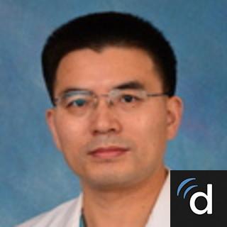 Xuming Dai, MD, Cardiology, Flushing, NY, Nash UNC Health Care