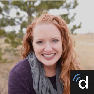 Lisa Davidson, DO, Family Medicine, Denver, CO, Presbyterian-St. Luke's Medical Center
