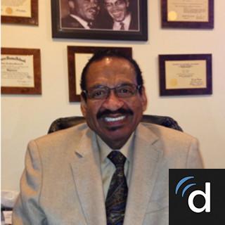 John Weaver Jr., MD, Internal Medicine, Inglewood, CA