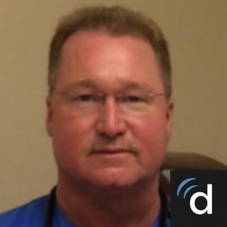 Frank Edwards, MD, Emergency Medicine, Texarkana, TX, Magnolia Regional Medical Center