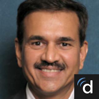 Chandulal Patel, MD, Cardiology, Easton, PA, Easton Hospital