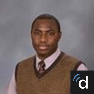 Jimmy Oguntuyo, MD, Family Medicine, Gadsden, AL, Riverview Regional Medical Center