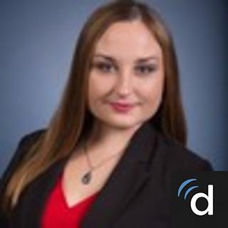 Ivanna Zubovich, Pharmacist, Fort Myers, FL