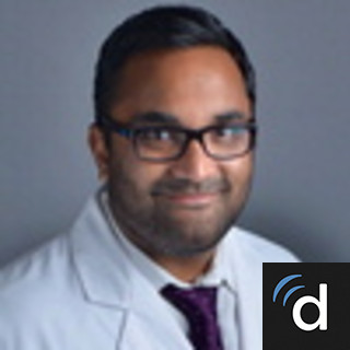Ajay Patil, DO, Obstetrics & Gynecology, Concord, NC, Atrium Health's Carolinas Medical Center