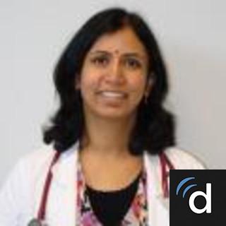 Bhavani Lagadapati, MD, Internal Medicine, Morrisville, NC