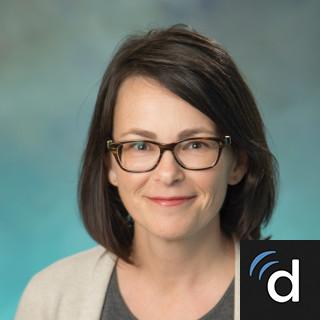 Lori Krieger, Clinical Pharmacist, Minneapolis, MN