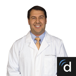 Joseph Thomas, MD, Gastroenterology, Charleston, SC