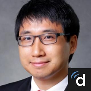 Alfred Cheng, MD, Emergency Medicine, Camden, NJ, Cooper University Health Care
