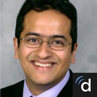 Sanjay Mukhopadhyay, MD, Pathology, Cleveland, OH, Cleveland Clinic