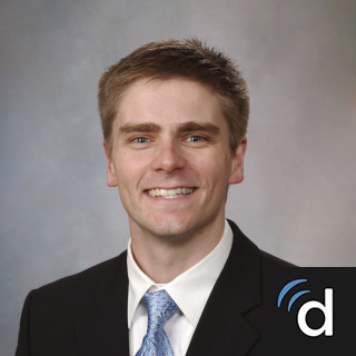 Ezekiel Shotts, MD, Radiology, Jonesboro, AR, St. Bernards Medical Center
