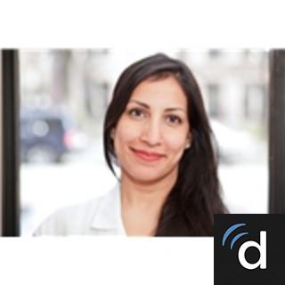 Anita Shrivastava, MD, Obstetrics & Gynecology, New York, NY